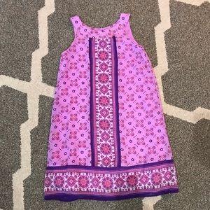 Girls 10/12 dress
